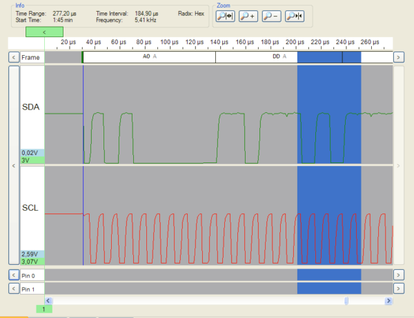 telos Tracii XL 2.0 Analog Option