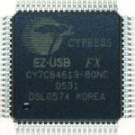 Cypress EZ USB FX