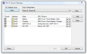 IRD Plugin Manager