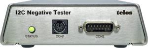 I2C Tester