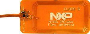 NFC Antenne