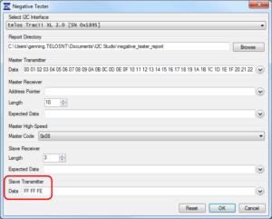 Manipulating I2C Transfers Using I2C Slave   telos · founded